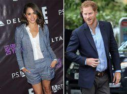 Prinz Harry & Meghan Markle: Wird es einen Ehevertrag geben?