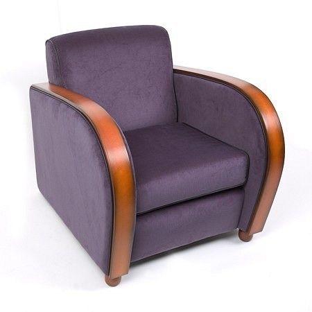 Roaring Twenties Fauteuil. Art Deco Fauteuil. Verkrijgbaar bij artdecowebwinkel.com. - Art Deco Armchair. Available at artecowebstore.com.