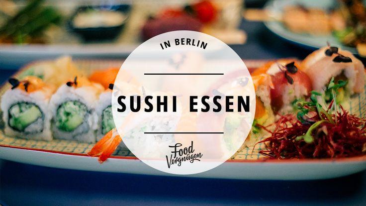Wir lieben Sushi in jeder Variante und Berlin bietet für jeden Geschmack das richtige Etablissement. Das sind unsere 11 liebsten Sushiläden in Berlin.