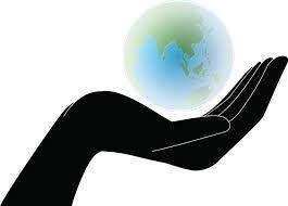 Resultado de imagen para logo planeta tierra
