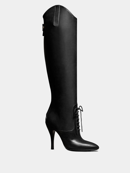 The best boots from Winter 2012/2013 (Victorian boots by Gucci)