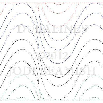 179 best Olie & Evie E2E Digital Quilting Designs images on ... : digital longarm quilting patterns - Adamdwight.com