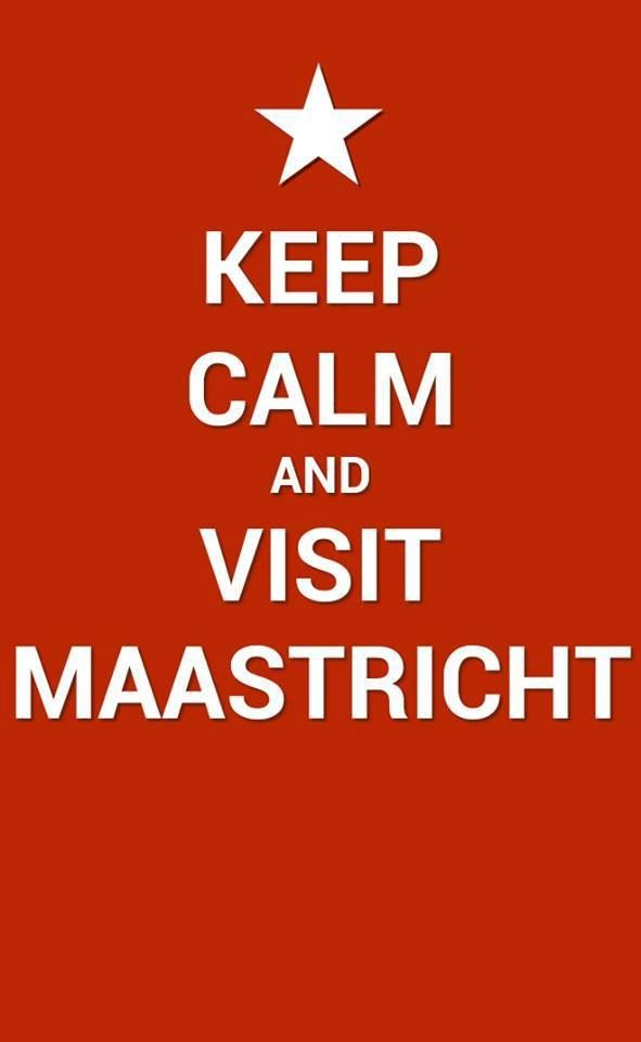 Maastricht, Netherlands ~ from a Belgic settlement, conquered by the Romans > to the birthplace of the EU