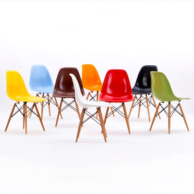 DSW Chair in ABS