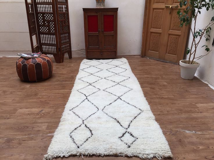 Luxury Wool Carpet Runners for Hall