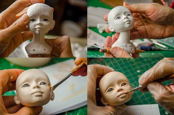 Страсти по шарнирной кукле
