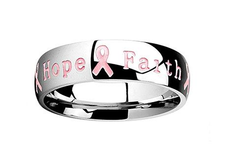 Spread breast cancer awareness this month by taking 85% off of this pink ribbon ring! http://go.getitfree.us/SpYG