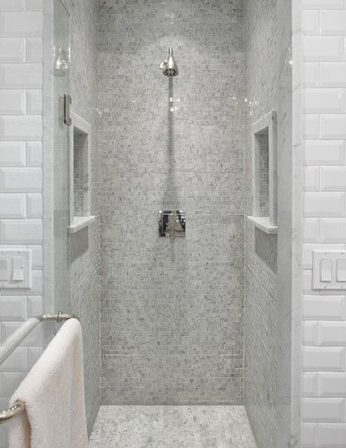 Bathroom Small Shower Design, Pictures, Remodel, Decor and Ideas - page 43