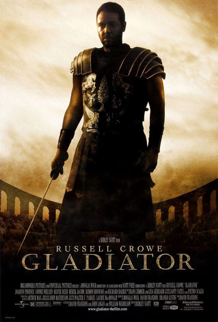 Gladiator (2000) - MovieMeter.nl