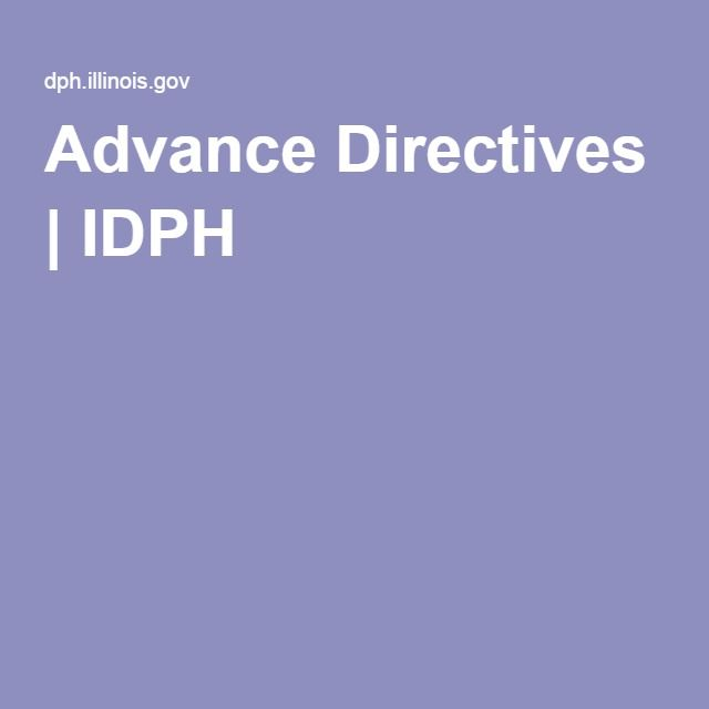 91 best living willsadvance directives images on Pinterest - sample advance directive form