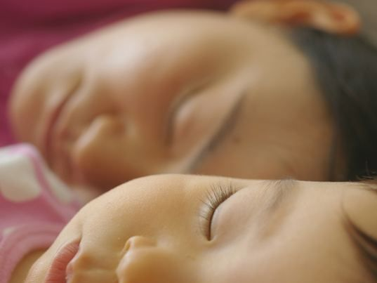 Co-Sleeping Not Approved?