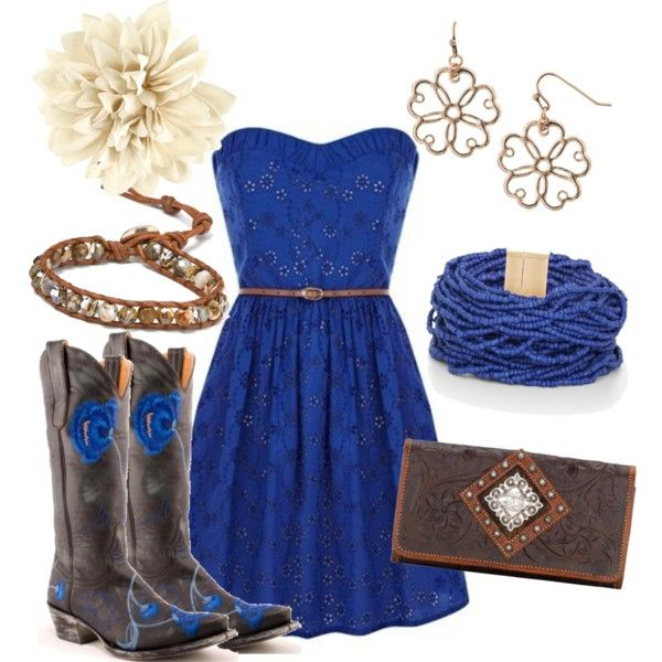 """Hey Pretty Girl"" by rinergirl on Polyvore"