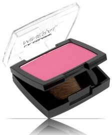 LA COLORS blush... it's cheap... works great . Mi tono favorito es Dewy, baratijas!