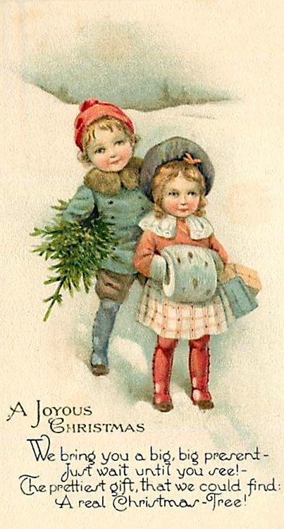 624 Best A MERRY VINTAGE CHRISTMAS Images On