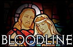 royal bloodline jesus mary magdalene