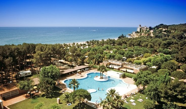 July & August Camping Holiday Deals In Spain: Tamarit Park on the Costa Dorada, Spain. Vacancies here are going fast but a few deals remain for August 2015 including 20% OFF for 7 days from August 8th (posted 24th May 2015)