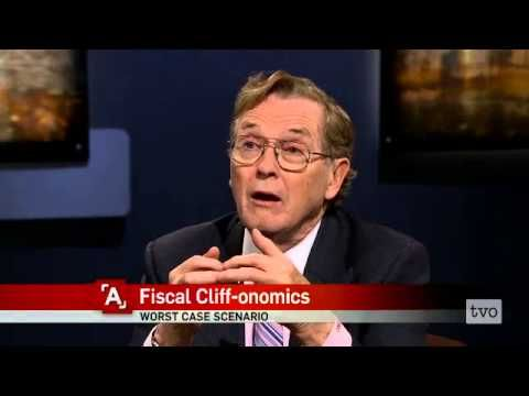 Don Coxe: Fiscal Cliff-onomics #fiscalcliff #advice #economy #USpoli