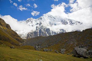 Salkantay Trail #cusco