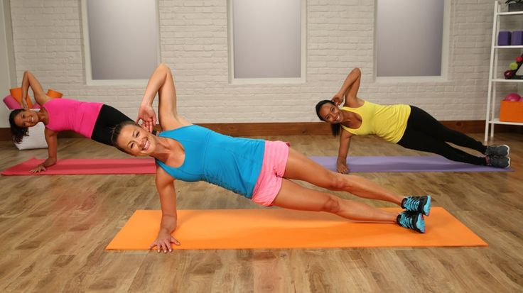 The Ultimate Bodyweight Workout Featuring Just Squats and Planks: We've made a kick-ass workout featuring just two moves: the squat and the plank.