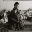 rosalind solomon - Aparna Sen, Actress and Filmmaker, Calcutta, India