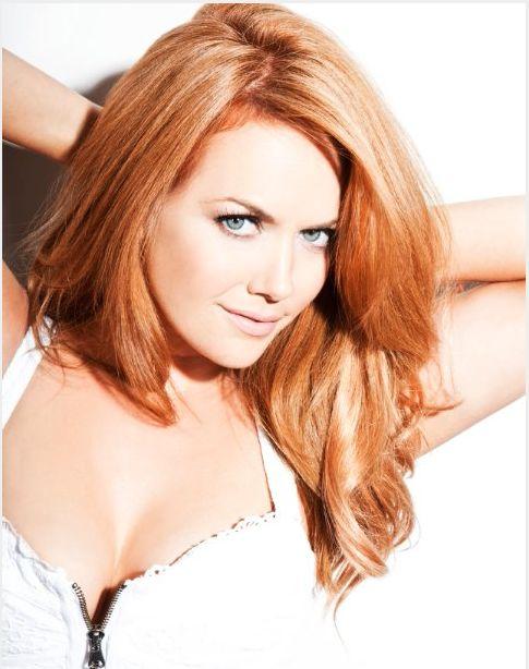 40 Mejores Imágenes de cabello rubio fresa en Pinterest pelo-6488