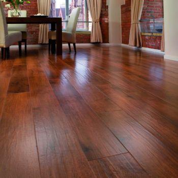 Karndean Art Select Autumn Oak Vinyl Flooring Tiles - Every Floor Direct