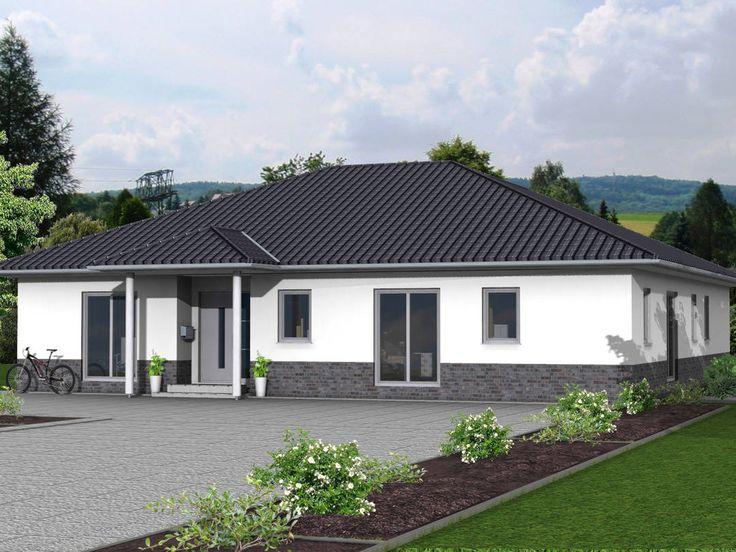 Individueller Wohntraum   Winkelbungalow 182 Von Schuckhardt Massiv Haus.  Kompetenz Seit Mehr Als 25