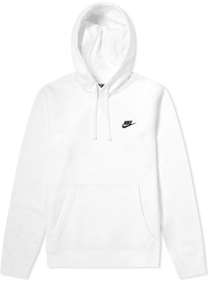 Nike Club Pullover Hoody | Hoodies