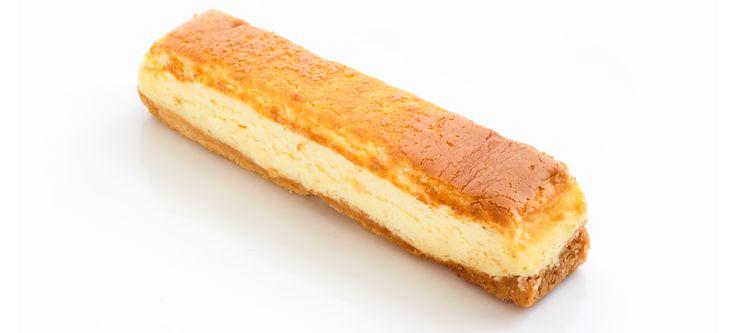 Výsledek obrázku pro cheesecake sticks