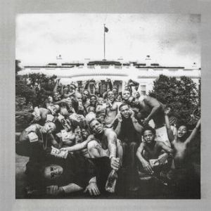 """Kendrick Lamar - """"To Pimp a Butterfly"""" ('15)"""