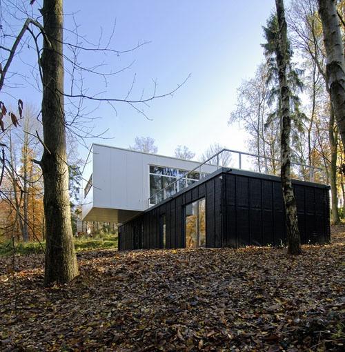 Baneton-Garrino Architectes - Brussels - Architects | world-architects.com