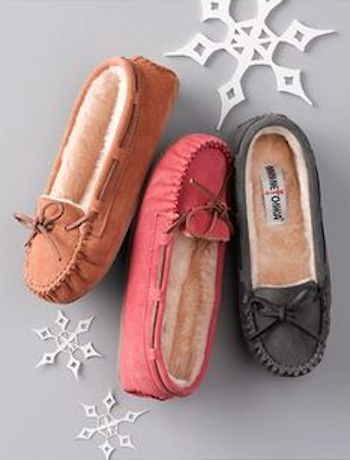 comfy leather slippers http://rstyle.me/n/uys6rr9te