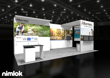 33 best Inline Trade Show Exhibits images on Pinterest | Exhibit ...