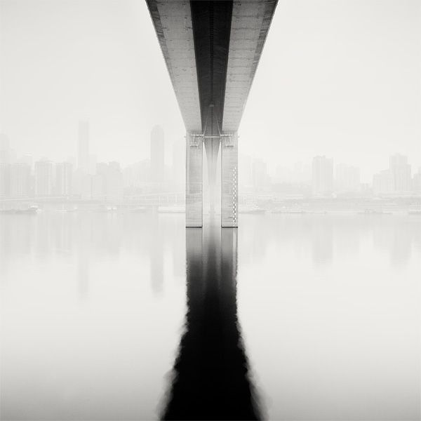 Jia Ling Jiang Bridge, Study 2, Chongqing, China, 2012