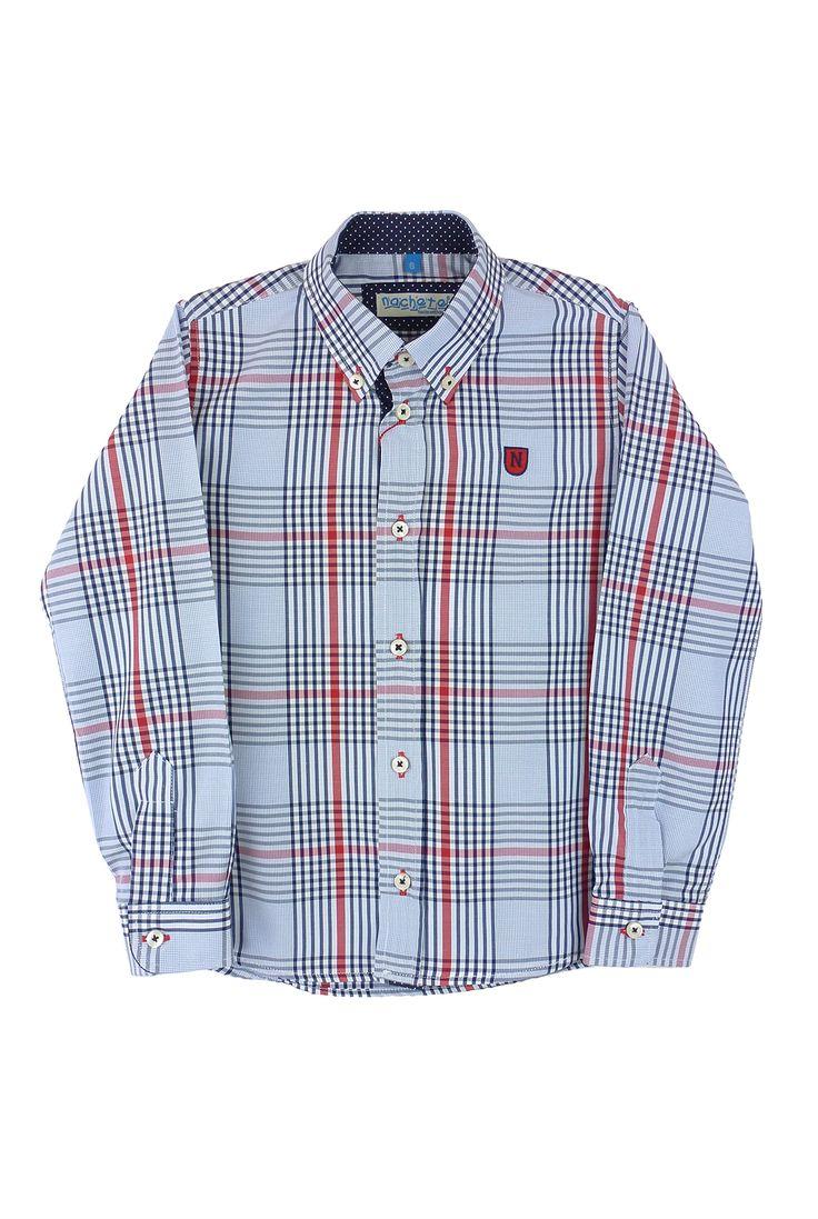 Nachete camisa Tobago