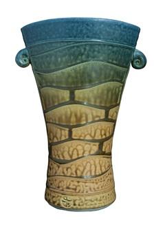 Richey BellingerClay Glaze, Ceramics Art, Contemporary Crafts, Ceramics Porcelain Pottery, Ceramics 2, Beautiful Pottery, Richey Bellinger Pin, Pottery Ceramics, Ceramics Inspiration