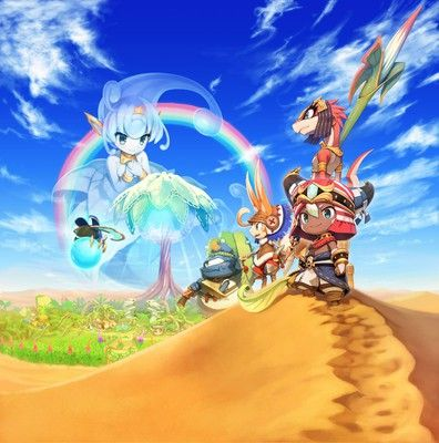 Nintendo Reveals Release Dates for Hey! Pikmin, Ever Oasis, Culdcept Revolt, RPG Maker Fes 3DS Games