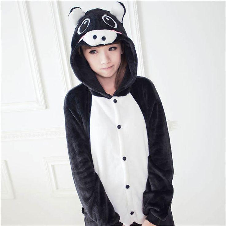 Adult fox rabbit Onesies Pyjamas Anime Cosplay Costume Winter Sleepwear  Pajamas Jumpsuit onesies jumpsuits onesies adult onesie ed5e92a33
