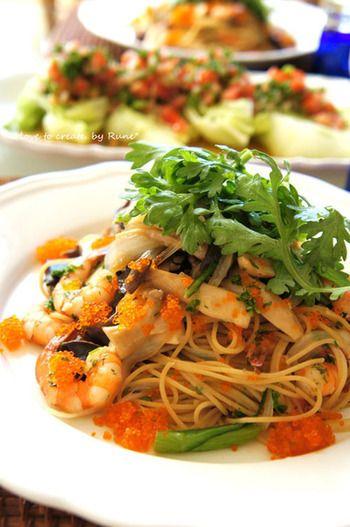 アジアの調味料、魚醤(ナンプラー)。魅力とレシピをたっぷりどうぞ ... 意外にもチーズなどを使った洋食にも魚醤はマッチする