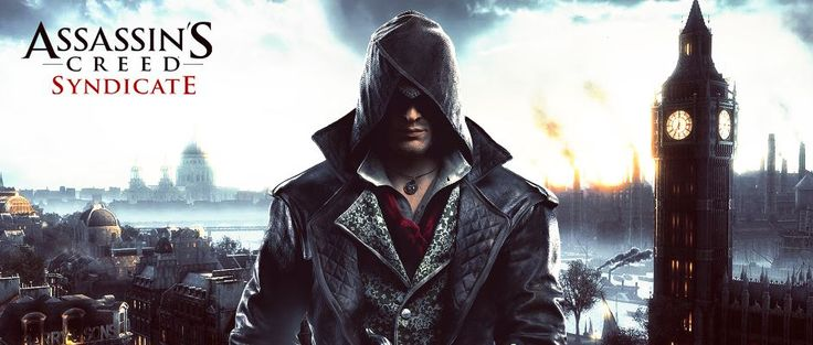 There are a few interesting things that Assassin's Creed Syndicate will offer us. Those include: two playable characters (Jacob and his...