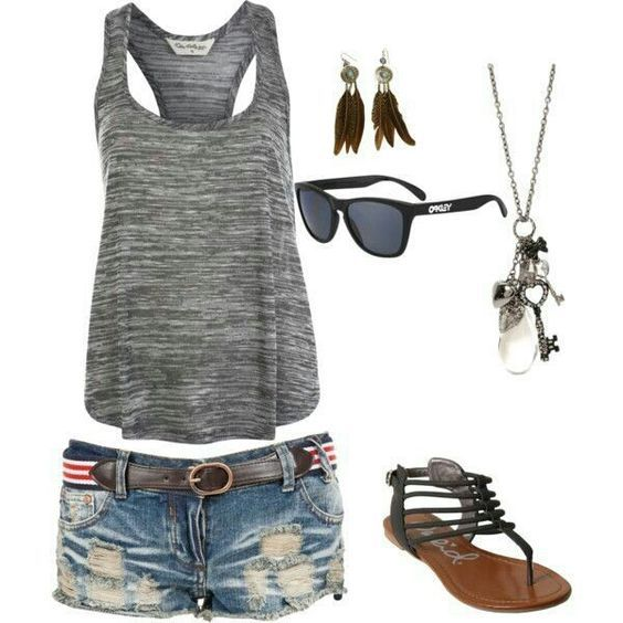 Summer outfit