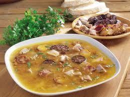 Sopa da Pedra - Portuguese Recipes