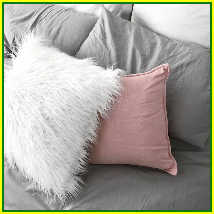 pink fluffy chair target