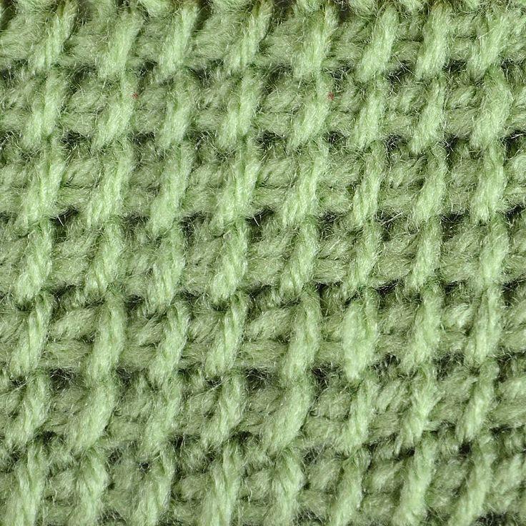 814 best Crochet: Stitches images on Pinterest | Crochet patterns ...