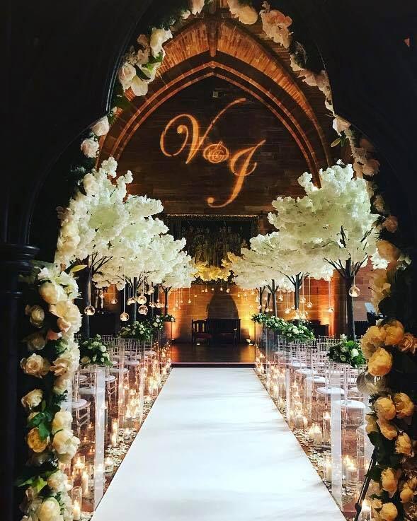 Blossom Trees Luxury Events Group Wedding Venues Uk Barn Wedding Decorations Castle Wedding