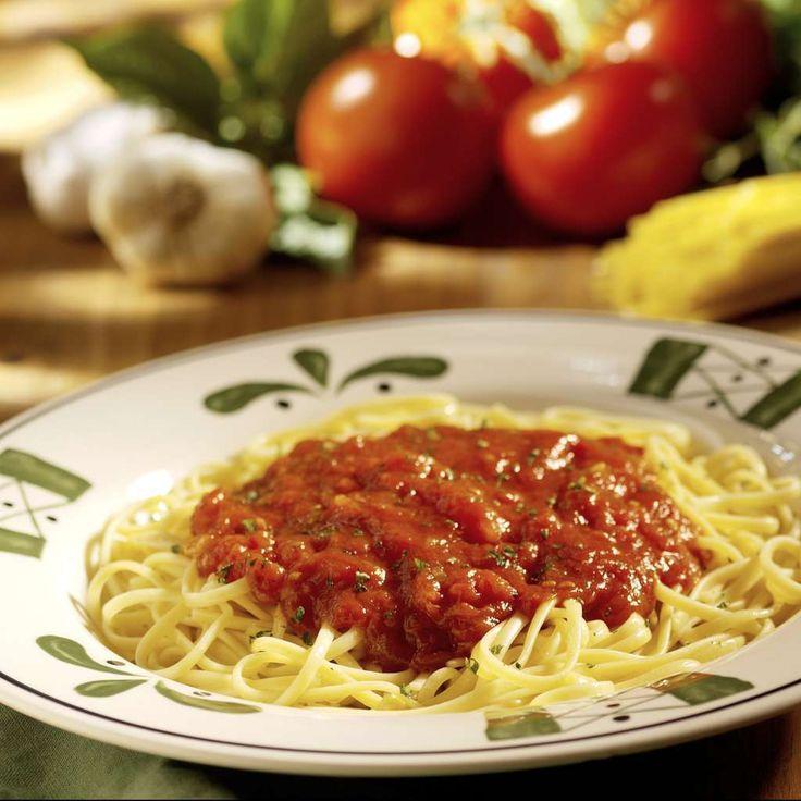 Top Italian Restaurant Chains