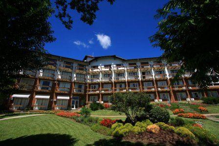 hotel em gramado alpestre