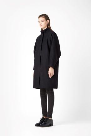 Cos winter coat