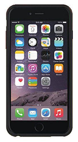 meteora バッテリーケース iPhone6 iPhone6S シリコンケース 一体型 ウルトラスリム バッテリー内蔵ケース 2750mAh (iPhone6/6S)