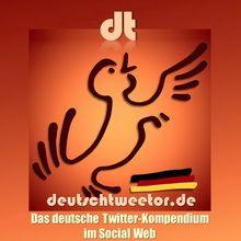 DeutschTweetor » Herzlich Willkommen bei DeutschTweetor! Auf dieser Willkommens-Se ...